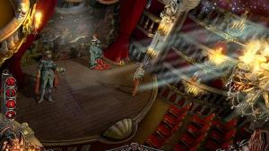 миниатюра скриншота Dracula: Love Kills