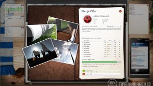 миниатюра скриншота FIFA Manager 13