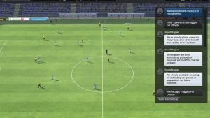 миниатюра скриншота Football Manager 2013
