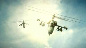 миниатюра скриншота Thunder Wolves