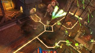 Скриншоты  игры Mighty Quest for Epic Loot, the