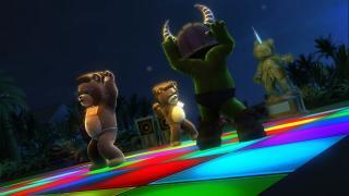 Скриншот Naughty Bear: Panic in Paradise