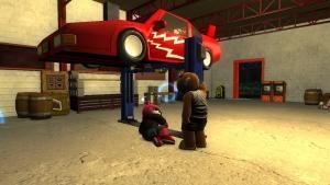 миниатюра скриншота Naughty Bear: Panic in Paradise