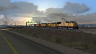 Скриншот Train Simulator 2013