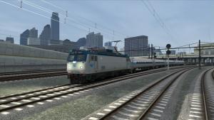 миниатюра скриншота Train Simulator 2013