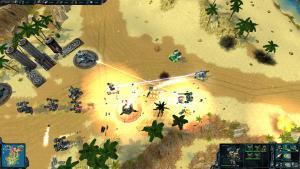 миниатюра скриншота Space Rangers 2: Dominators