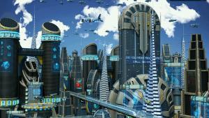 миниатюра скриншота Space Rangers HD: A War Apart
