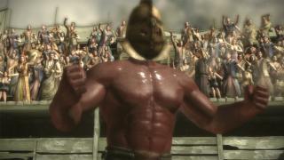 Скриншот Spartacus Legends
