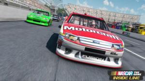 миниатюра скриншота NASCAR: The Game - Inside Line