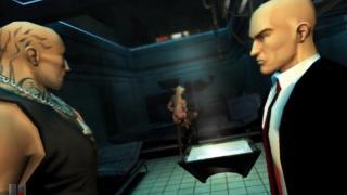 Скриншот Hitman: Contracts