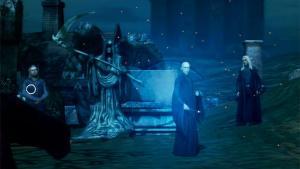 миниатюра скриншота Harry Potter for Kinect