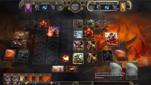 миниатюра скриншота Might and Magic: Duel of Champions