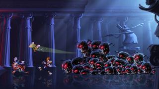 Скриншот Rayman Legends