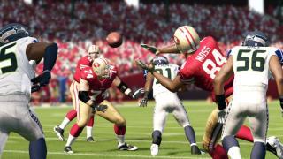Скриншоты  игры Madden NFL 13