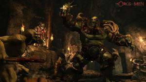 миниатюра скриншота Of Orcs and Men
