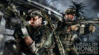 Скриншот Medal of Honor: Warfighter