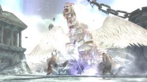 миниатюра скриншота Soul Sacrifice