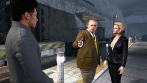 миниатюра скриншота 007 Legends