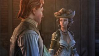 Скриншот Assassin's Creed: Liberation