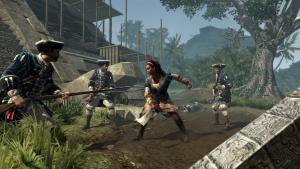 миниатюра скриншота Assassin's Creed: Liberation