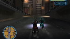 миниатюра скриншота Axle Rage