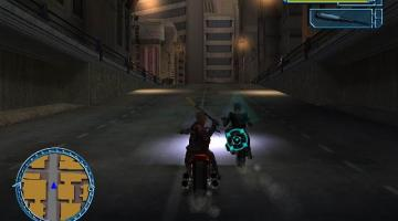 Скриншот Axle Rage