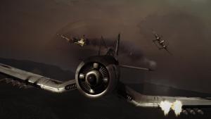 миниатюра скриншота Damage Inc.: Pacific Squadron WWII