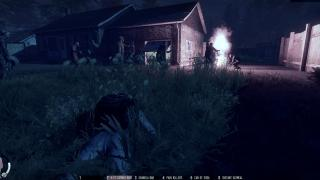 Скриншоты  игры Infestation: Survivor Stories