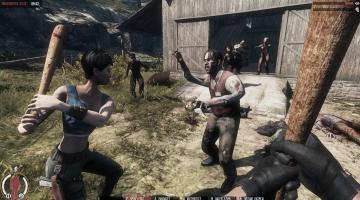 Скриншот Infestation: Survivor Stories