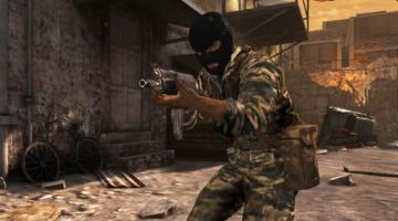 Скриншот Call of Duty: Black Ops - Declassified