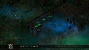 миниатюра скриншота Nyrthos