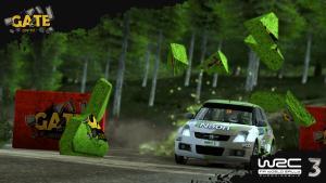 миниатюра скриншота WRC 3