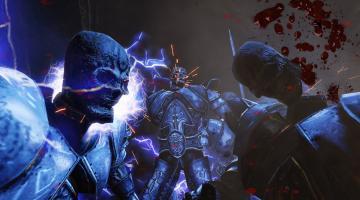 Скриншот Painkiller: Hell & Damnation