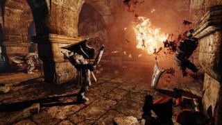 Скриншоты  игры Painkiller: Hell & Damnation
