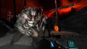миниатюра скриншота Doom 3 BFG Edition