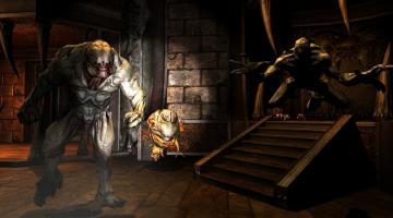 Скриншот Doom 3 BFG Edition