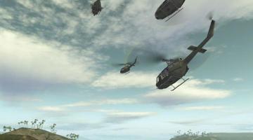 Скриншот Battlefield Vietnam