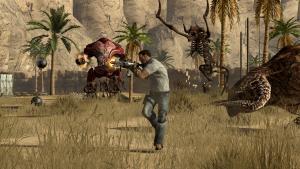 миниатюра скриншота Serious Sam 3: Jewel of the Nile