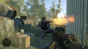 миниатюра скриншота Chernobyl 2: The Battle