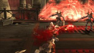 Скриншоты  игры God of War: Origins Collection