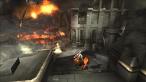 миниатюра скриншота God of War: Origins Collection