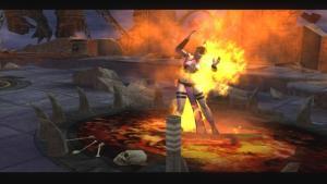 миниатюра скриншота Mortal Kombat: Shaolin Monks