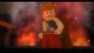 миниатюра скриншота LEGO Star Wars: The Complete Saga