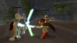 миниатюра скриншота LEGO Star Wars: The Video Game