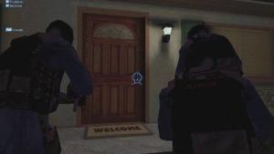 миниатюра скриншота SWAT 3: Close Quarters Battle