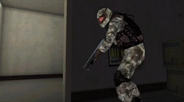 Скриншот SWAT 3: Close Quarters Battle
