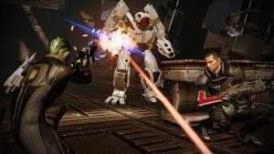 миниатюра скриншота Mass Effect Trilogy