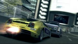 миниатюра скриншота Ridge Racer 6