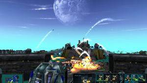 миниатюра скриншота Space Rangers 2: Reboot