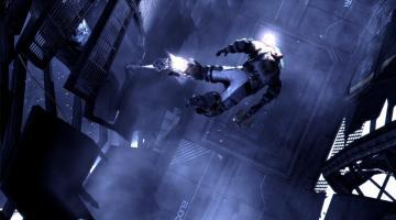 Скриншот Dead Space 3